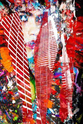 Queen Towers - Jerome Revon