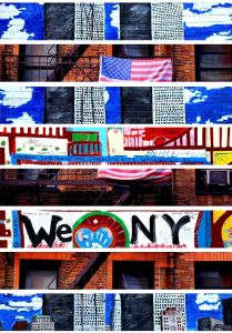 We Love NYC Jerôme Revon