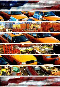 Sunny Cabs Jérôme Revon