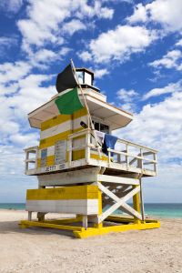Life Guard Tower - Jerome revon