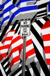 No Parking - Jerome Revon