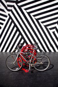 Decobike red - Jerome Revon