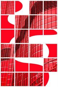 Burj rouge - Jerome Revon