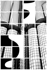 Burj blanc - Jerome Revon