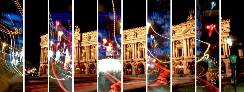Lights Opéra 2