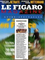 Figaro Magazine - Juin 2009 - Jérôme Revon