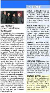 Le Figaro - Jerome Revon