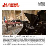 JDD - Jerome Revon