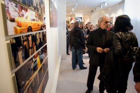 Galerie Image de Fer - Jerome Revon