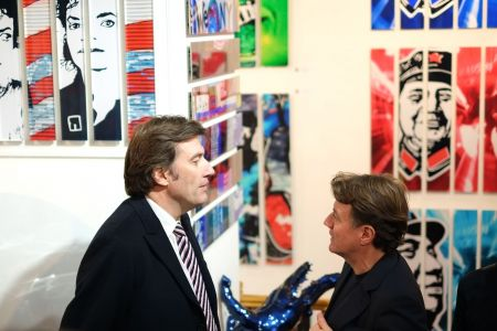 Galerie Art Cadre - Jerome Revon